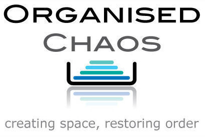 Organised Chaos - home and office tidying and reorganisation
